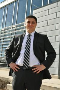 Zani Imetovski, USGA President
