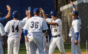 Men's Baseball (Charger Athletics Photos)