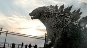 Scene from Godzilla (AP Photo)