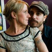 Carrie Elkin and Danny Schmidt (carrieelkin.com)