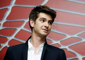 Andrew Garfield stars as Peter Parker in The Amazing Spider-Man 2 (AP photo)