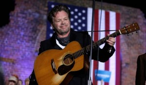 John Mellencamp, who got his start in 1976, just released his twenty-second album on Sept. 27 (AP photo)