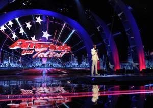America's Got Talent season nine finale airs Sept 16 and 17 on NBC (AP/ NBC photo)