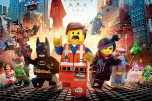 The Lego movie made $69.1 million during its debut at the weekend box office (AP photo)