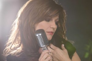 Martina McBride (Photo supplied by her publicist at Shore Fire Media)