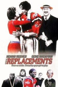 the replacements ssc