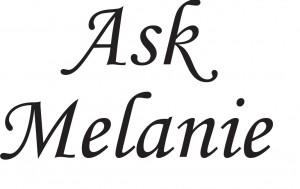 ask melanie