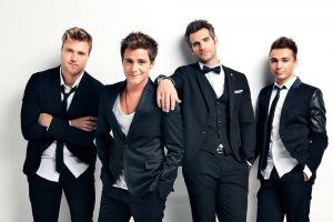 Anthem Lights is an American Christian group originating from Nashville, Tennessee (AP photo)