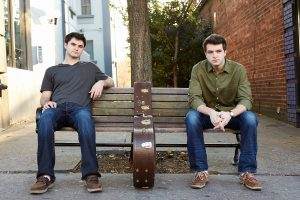 The Como Brothers Band hail from Long Island and are making a name for themselves (Photo obtained via Facebook)