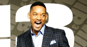 Will Smith is set to star in his very first comic book movie Suicide Squad, debuting in 2016 (AP photo)