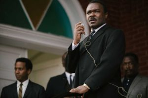 Selma depicts the United States as it was during the Civil Rights Movement (AP photo)