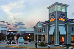 Sam recommends checking out the outlets in Wrentham, Mass. if you have a chance (Photo obtained via Tours4fun.com)
