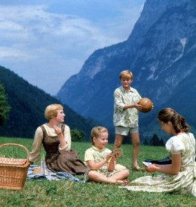 The Sound of Music celebrates 50 years (AP photo)
