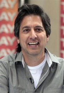 "In this June 25, 2009 file photo, Ray Romano appears on the NBC ""Today"" television program in New York."