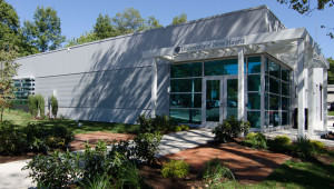 The Math Zone is located in the new state-of-the-art Math Learning Center in North Hall, adjacent to Echlin Hall.