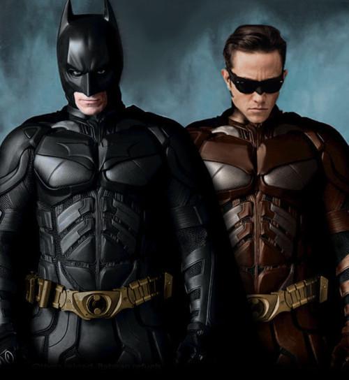 Nightwing on the silverscreen the charger bulletin - Image de batman et robin ...