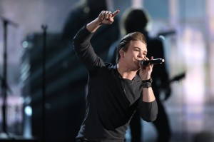 Hunter Hayes/ AP Photo