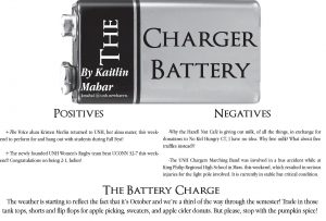 charger battery