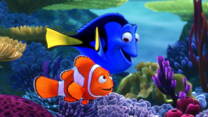 Finding Nemo's Dory will be getting her own movie, out in theaters June 17, 2016 (AP photo)