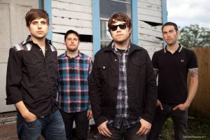 Hawthorne Heights celebrates ten years (Photo obtained via Facebook)