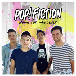 Pop!Fiction originated in Orange County, Calif. (Photo provided by Pop!Fiction)