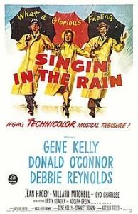CWW singing in the rain