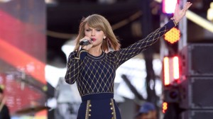 Taylor Swift is one of the various artists who has pulled her music from Spotify (AP photo)