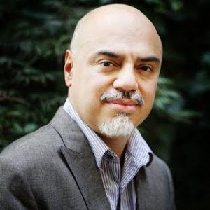 Hector Tobar, Pulitzer Prize winner (Photo obtained via hectortobar.com )
