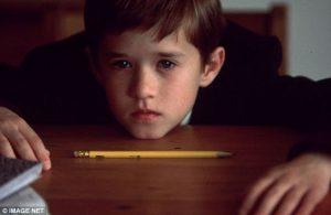 M. Night Shymalan also directed The Sixth Sense (AP photo)