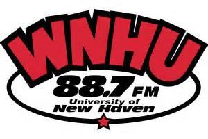 wnhu logo