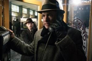 Tom Hanks in Bridge of Spies (AP photo)