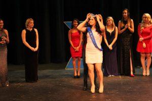 Kaylene Bramen (Photo by Samantha Reposa/Charger Bulletin photo)