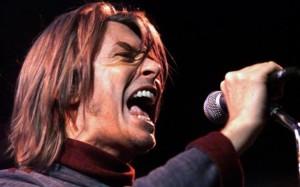 Bowie AP