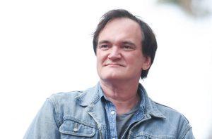 Quentin Tarantino directed The Hateful Eight  (AP photo)
