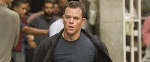 Matt Damon stars as Jason Bourne  (AP Photo)