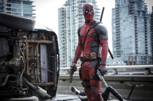 A scene from Deadpool (AP Photo)
