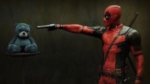 Ryan Reynolds stars as Deadpool  (AP Photo)