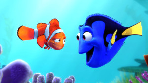 Dory, voiced by Ellen DeGeneres, gets her own movie in Finding Dory  (AP Photo)
