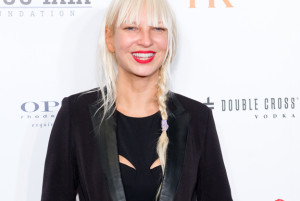 Sia's newest album is called This is Acting  (AP photo)