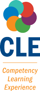 The official CLE logo