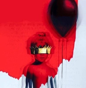 """ANTI Rihanna Overshadowed by the release of Beyoncé's """"Formation,"""" Rihanna released this record after a long wait, trying to get more towards mainstream hip-hop. Rihanna finds a new sound in the trap/hip-hop genre. Key songs include """"Work (feat. Drake),"""" """"Needed Me,"""" and """"Kiss it Better."""""""