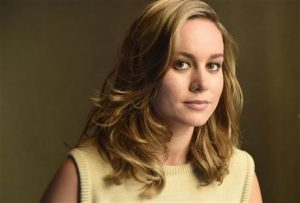 Best Actress: Brie Larson, Room