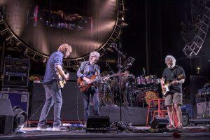 The Grateful Dead (AP photo)