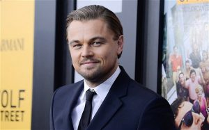 Best Actor: Leonardo DiCaprio, The Revenant