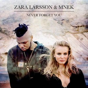This single by new artist Zara Larsson combines pop and EDM just enough for a radio hit. A solid beat and a catchy hook make this song what it is. Not much variety to other popular songs like it, but it is definitely an interesting listen. MNEK's appearance also helps add a diverse sound and makes it work better.