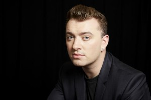"Best Original Song: ""The Writing's on the Wall"" by Sam Smith"