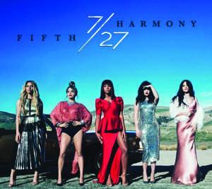 Fifth Harmony cmyk