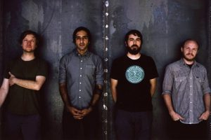 Explosions in the Sky's latest album is called The Wilderness  (Photo obtained via punknews.org)