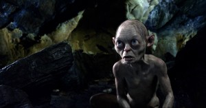 Gollum from the Lord of the Rings  (AP photo)