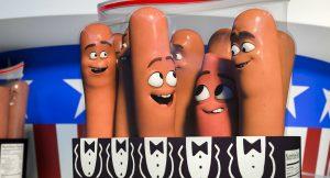 """Sausage Party""  Photo by Associate Press"